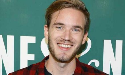 Disney drops YouTube star PewDiePie over anti-Semitism
