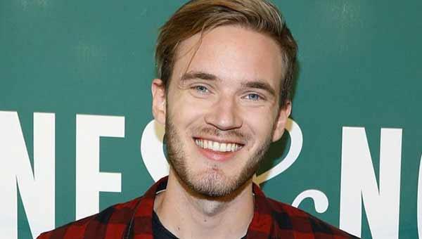Disney drops YouTube star PewDiePie over anti-Semitism