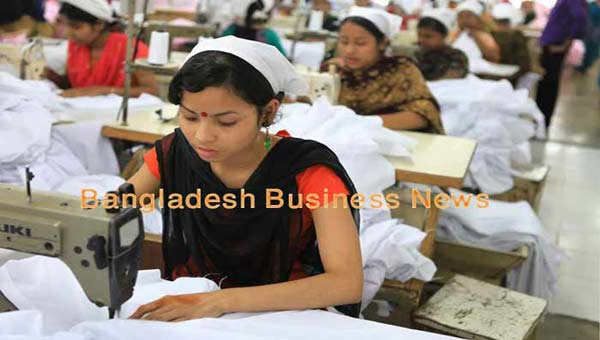 Bangladesh RMG sector for exemption of tax at source