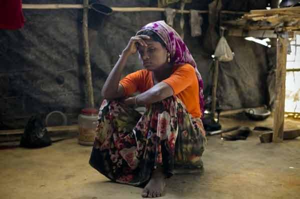 UN condemns 'devastating' Rohingya abuse
