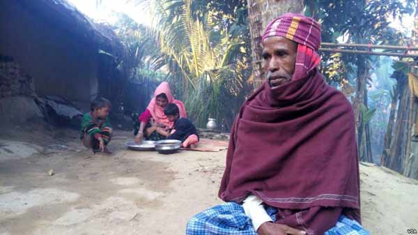Rohingya, Rights groups resist Bangladesh refugee relocation plan