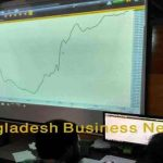 Bangladesh's stocks break four-day losing streak