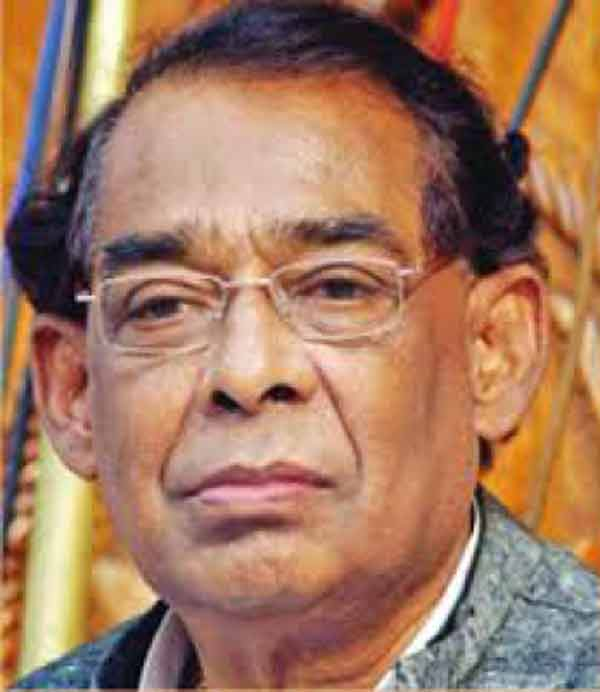 Veteran politician Suranjit Sengupta no more