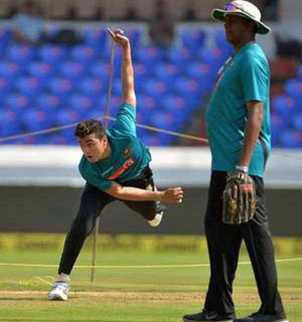 Bangladesh's big moment finally arrives