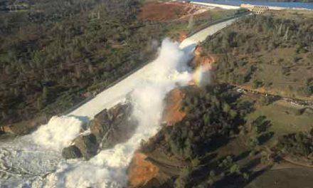 US Dam risk prompts California evacuation