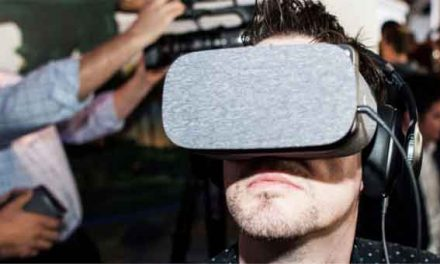 Has Facebook slipped up with VR?
