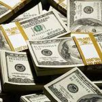 Bangladesh forex reserve falls to $31.66bn after AUC payment