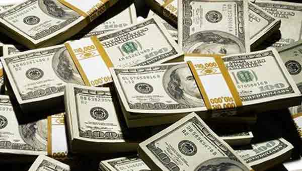 Bangladesh's remittance inflow falls 17% in eight months