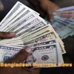 Bangladesh taka depreciates against US$ slightly