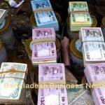 Depreciating mode of Bangladesh Taka continues