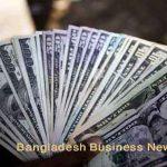 Bangladesh Taka depreciates against USD slightly