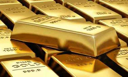 Gold prices hold weaker in Asia