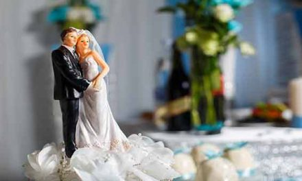 More reasons to tie the knot: Study shows marriage makes you happier