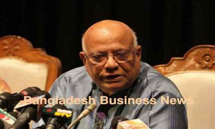 Bangladesh plans BDT 4.68 trillion budget for FY 19