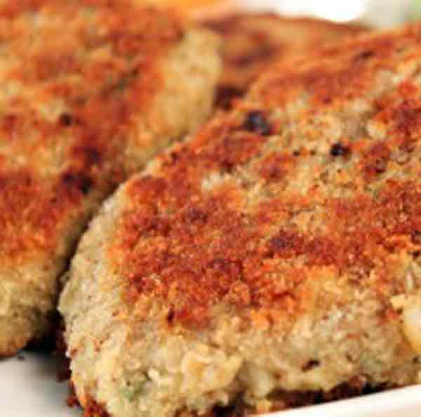 Classic mutton cutlets for wintery evening