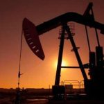 Crude oil prices edge up in Asia