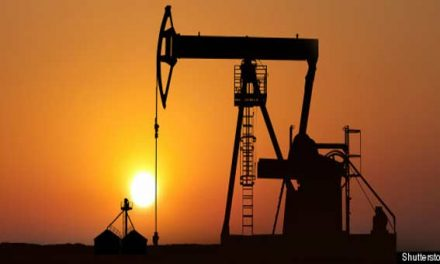 Crude oil stages rally to settle higher in US, oil rigs noted