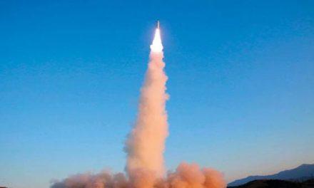 US allies rally after N Korea test fire