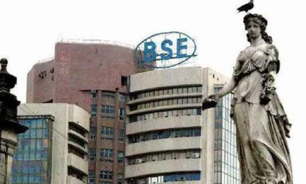 Sensex struggles in early trade