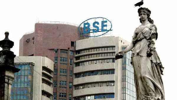 Profit-booking in realty, pharma stocks pulls Sensex down 145 points