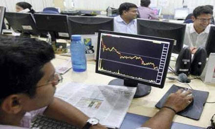 Sensex trims early gains