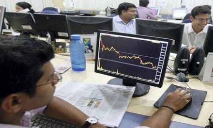 Sensex trims early gains