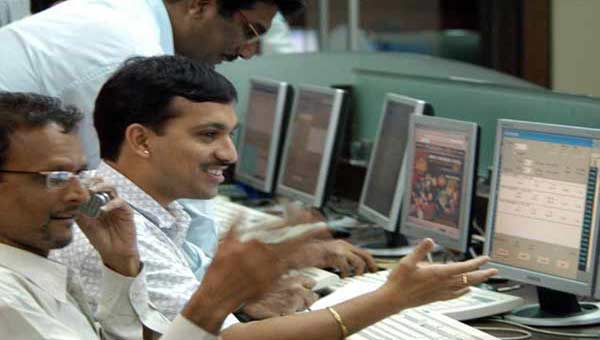 Sensex surges 204 points; Nifty jumps to 9,214