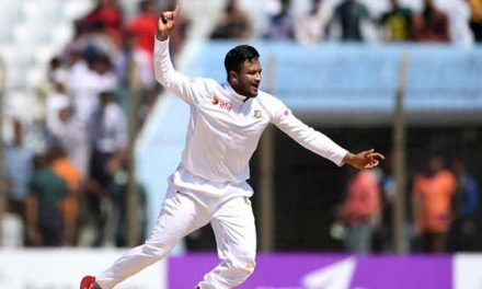 PSL: Bangladesh all-rounder Shakib Al Hasan keen to play in Pakistan