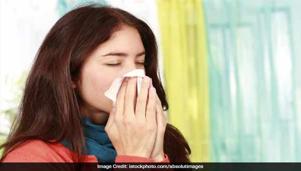 Tips to prevent sinusitis
