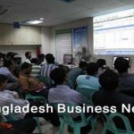 Bangladesh's stocks stay in positive trend at midday
