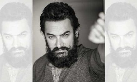 The Aamir Khan exclusive interview on turning 52!