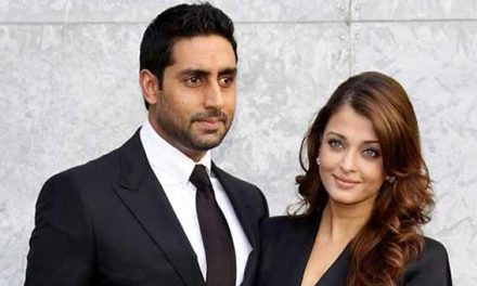Aishwarya to romance with Abhishek in Gulab Jamun?
