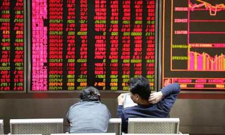 Asia markets close lower
