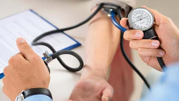 Suffering from high BP? Not really, your doctor's manual devices may be at fault