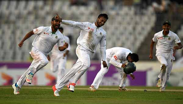 Of frustration and solace: Bangladesh's journey to 100 Tests