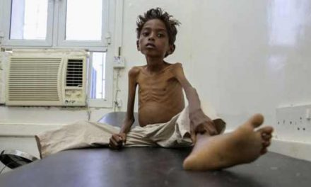 World faces 'largest humanitarian crisis'