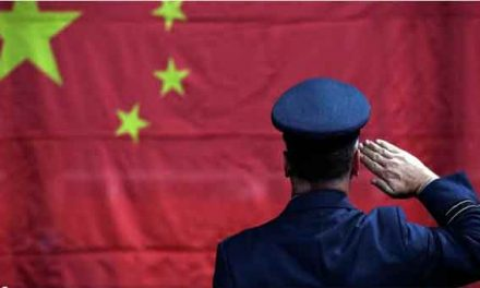 China to boost military spending by 7 per cent