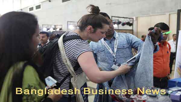 Bangladesh denim expo begins Thursday to focus circularity