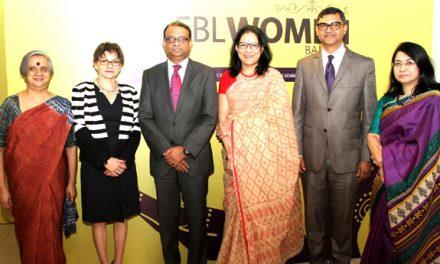 Bangladesh's EBL hosts women banking customers meet