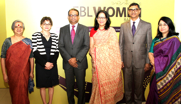Bangladesh's EBL hosts women banking customers meet