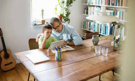 Google Family Link app helps parents manage kid's smartphones