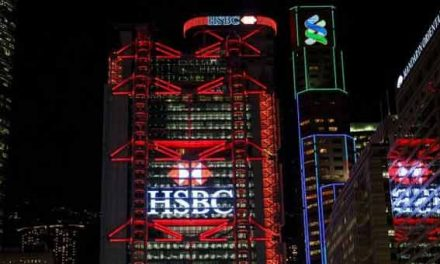 HSBC appoints AIA boss as new chairman