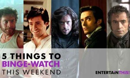 5 things to binge-watch this weekend: Hugh Jackman edition