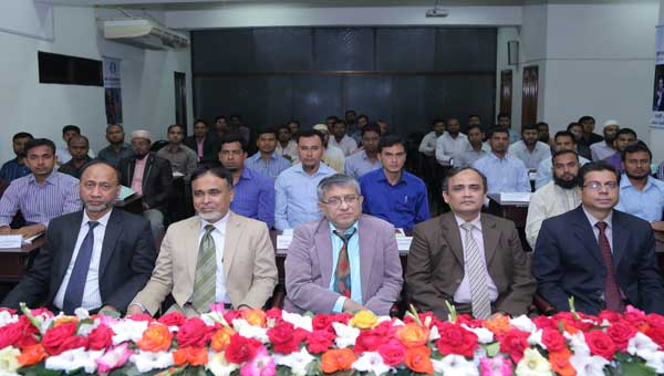 Training for IBBL rural field officers held