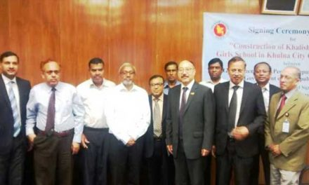 Bangladesh signs deals with India for sustainable development