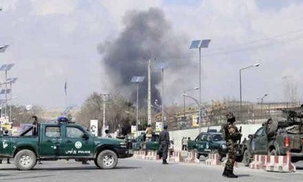 Afghanistan: IS gunmen dressed as medics kill 30 at Kabul military hospital