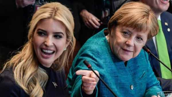 Ivanka Trump to be assistant to president