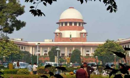 India court urges Hindus and Muslims to talk