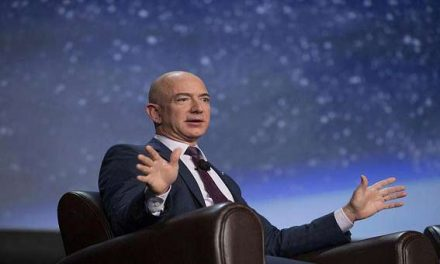 Here's why Jeff Bezos wants millions of people to go to space