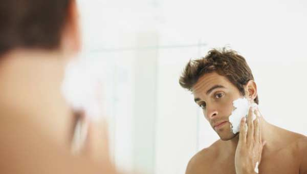 Attention Men: Here's the basic guide to looking good in 4 easy steps